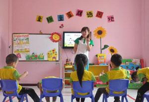 广州天河区试点微小型幼儿园 一个班也可办学