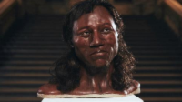 石器时代英国人长啥样?或为黑皮肤卷发蓝眼睛