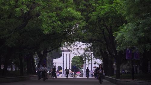 美媒:亚洲最好大学近五分之一在中国