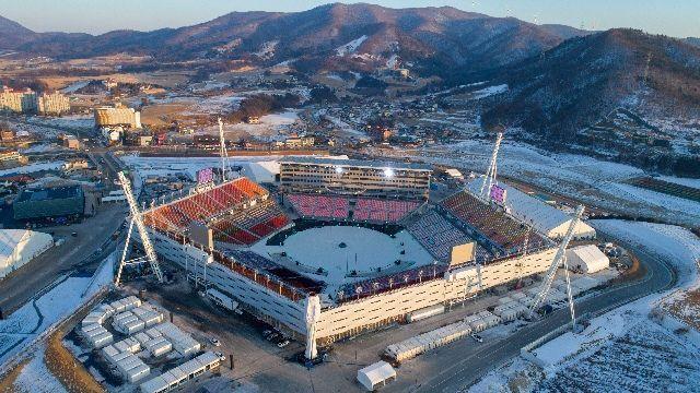 第23届冬季奥运会将于今日在韩国平昌开幕