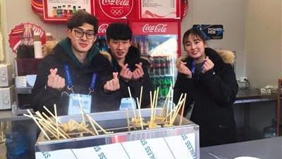 北京冬奥组委首批观察员在平昌学习8天 无特殊通道