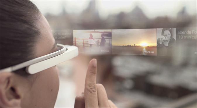 又有新专利!苹果虽未推出AR/VR设备 但小动作频频呀