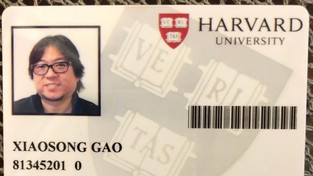 被疑买哈佛大学身份骗粉 高晓松辟谣起诉造谣媒体