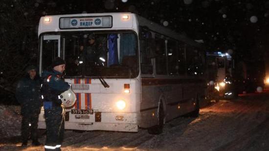 俄客机坠毁机上71人全部遇难 俄展开刑事调查