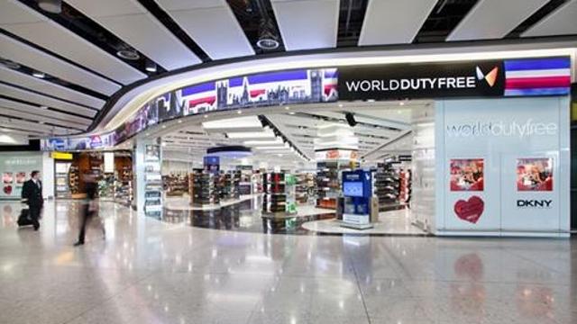 伦敦机场免税店涉区别对待中国消费者 发声明回应
