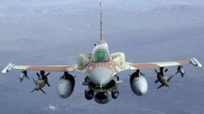 以军战机轰炸西奈半岛?埃以秘密结盟联手反恐