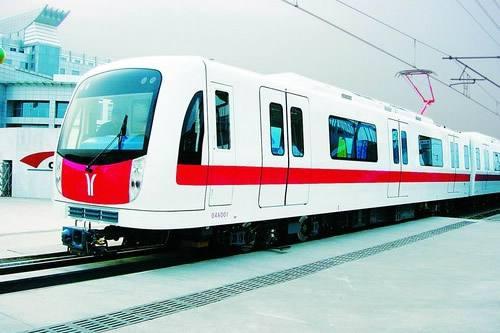 广州地铁今起延长服务时间 除夕延长1.5小时收车