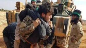 土军方称已有31名士兵在叙阿夫林军事行动中阵亡