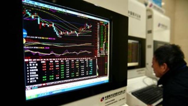 """恐慌情绪""""降温"""" 全球股市重现""""暖流"""""""
