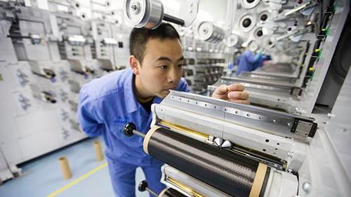 2017年中国研发经费总投入1.75万亿元 居世界第二