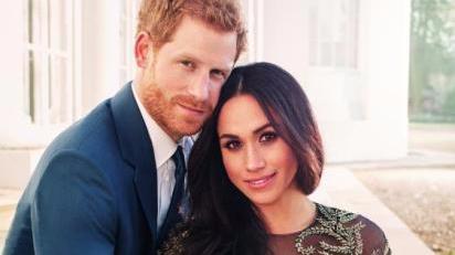 """哈里王子婚礼日期""""反传统"""" 威廉王子当伴郎?"""