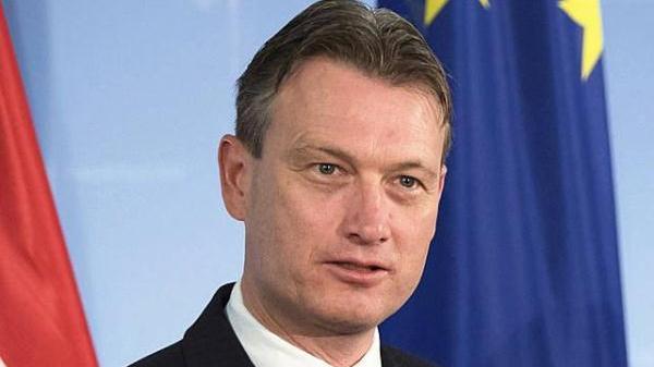 荷兰外长因捏造有关俄总统普京言论 宣布引咎辞职