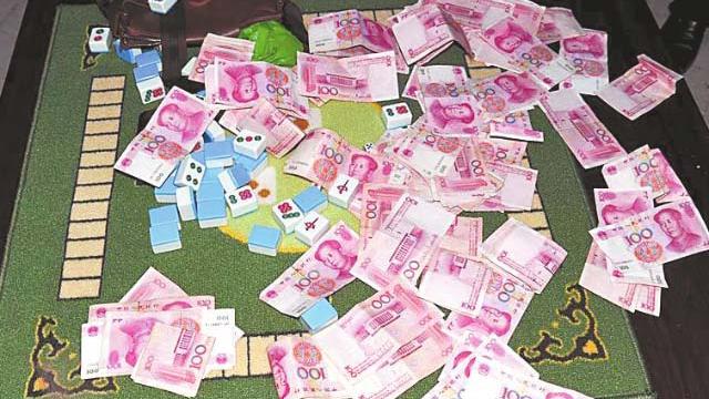 农村赌博案调查:有的人甚至散尽血汗钱、拆迁款
