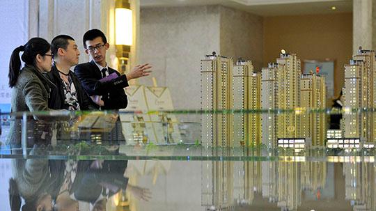 多地严控违规资金流入楼市 短贷虚增现象有望缓解