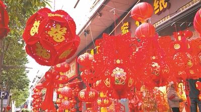 旅游市场火爆!春节首日全省重点景区吸金超4600万元