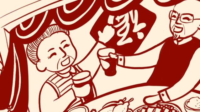 广州怎么过大年?这七张图告诉你!