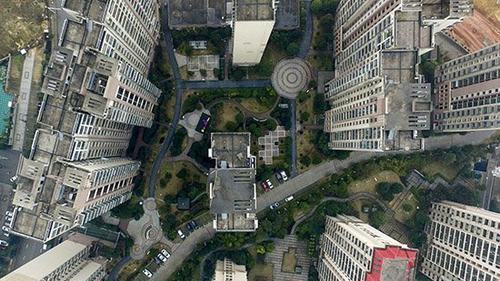 2017年中国住房租赁市场租金规模约为1.3万亿元