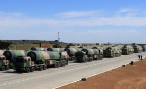火箭军常态开展军事训练监察:某基地先后开展6轮督导检查