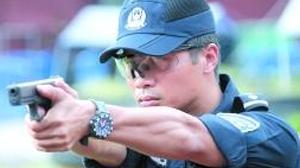 第二届世界警察手枪射击比赛11月在广东举行