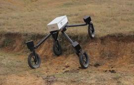 """村里来了机器人、大白兔卖到全世界……这个中国年""""新潮""""十足"""