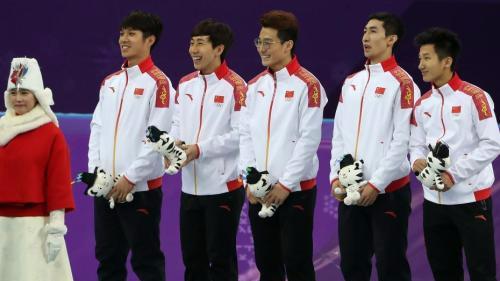 平昌冬奥会渐近尾声 中国冰雪健儿多个项目实现突破