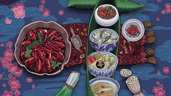食物少了,故事多了 《舌尖3》还能把你看饿吗?