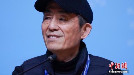 """张艺谋:人工智能将参与平昌冬奥闭幕式""""北京八分钟"""""""