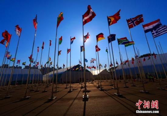2018平昌冬奥:92国2920人参赛 规模创历届之最