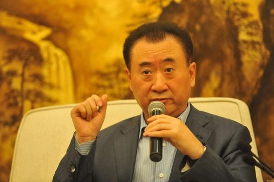 曝王健林春节前决定接大连队 欲聘世界级教练执教