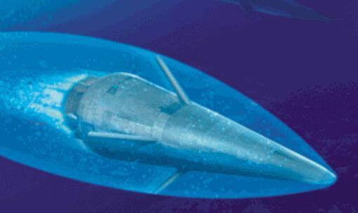 挪威研发出超空泡子弹:在水下能击落直升机