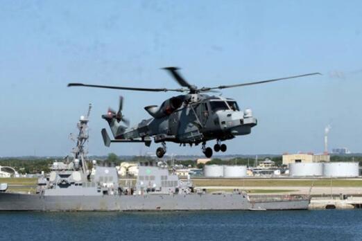 俄军舰过英吉利海峡 英军监视跟踪72小时