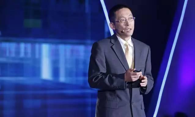 认知崩塌:世界可能不存在?清华大学副校长惊人演讲!