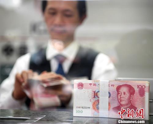 中国去年12月增持美债83亿美元