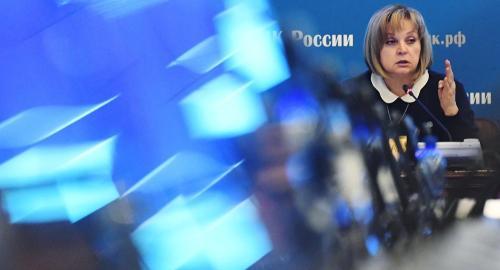 俄将在145个国家设立约400个总统大选投票站