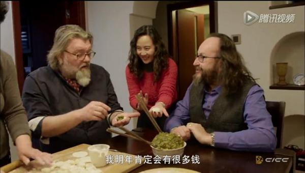 外国人用这些纪录片告诉世界 你是这样的中国!