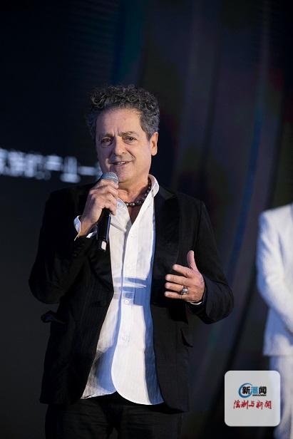 全球买手店鼻祖L'éclaireur创始人Armand Hadida