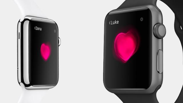 调查称Apple Watch能够检测糖尿病 准确率达85%