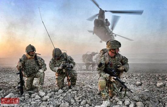 大批特种兵将赴俄贴身保护英格兰足球队