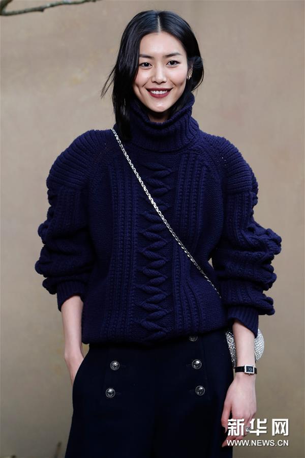 [27](外代二线)巴黎时装周——香奈儿品牌时装秀