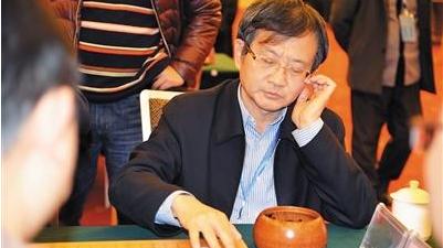 执教19年的杨一卸任 新赛季围甲古力身兼教练和棋手