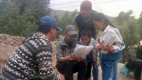 """中国藏语电影展露""""国际范儿"""":还原真实是关键"""
