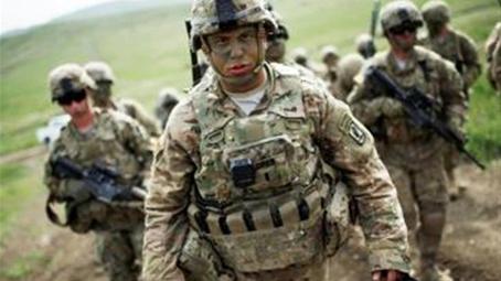 """俄官员:北约建""""军事申根区""""是为了缩短向俄边境调兵时间"""