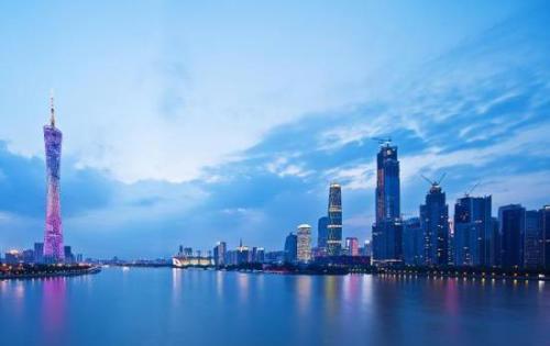 广州11区GDP公布 哪个区发展更强?