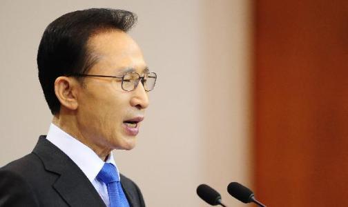 """被控""""20宗罪"""",李明博明天将成第4位被传唤的韩卸任总统"""