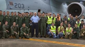 澳媒:澳国防部禁止员工用微信