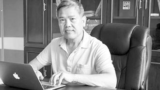 邵国胜:倾力打造中原新材料科技创新高地