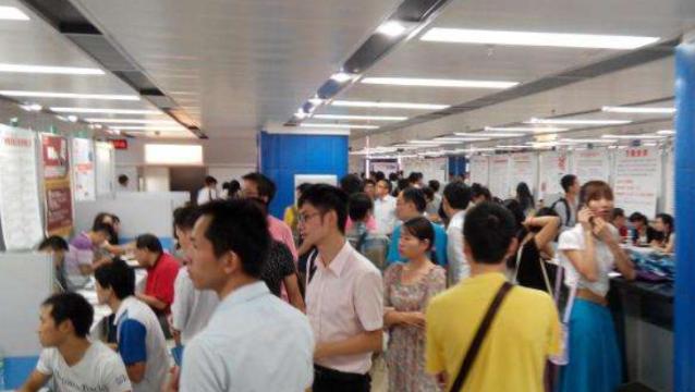 开春广州人才供求调查显示:销售岗需求最大 建筑岗需求大增