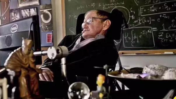 """传奇走了!史蒂芬·霍金去世,享年76岁 他预言:2600年地球或变成""""火球"""""""