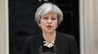 """英首相指俄罗斯""""极有可能""""关联前间谍中毒"""