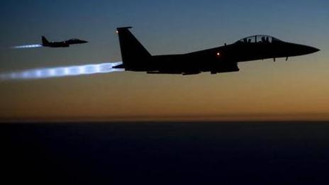 美国准备好行动?俄罗斯警告美勿空袭大马士革